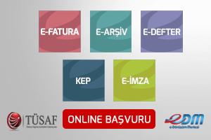 EDM Bilişim, TUSAF İşbirliği